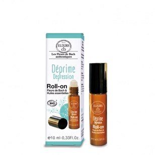 Roll-On Déprime - 10 ml