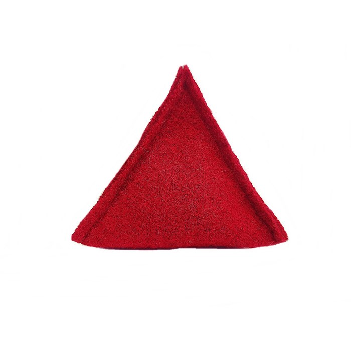 Absorbeur purificateur d'air Pyramide 60g - Rouge 3
