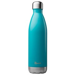 Bouteille isotherme inox 750ml, Bleu