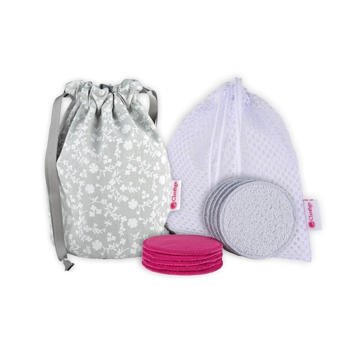 Kit de démaquillage lavable SWEET BAG LIBERTY