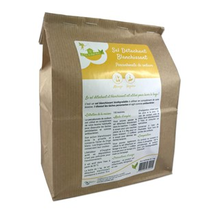 Sel détachant blanchissant - Sachet 1kg
