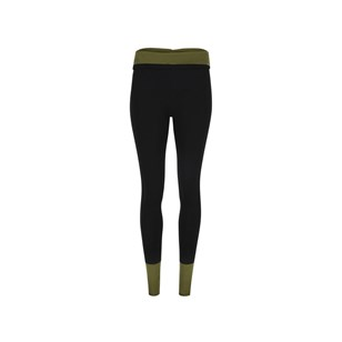 Legging de yoga en coton bio - WAS