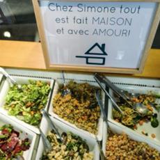 Simone Lemon et son combat contre le gaspillage alimentaire