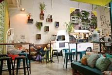 L'Improbable Café