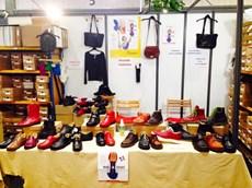 Des chaussures éthiques pour un développement durable.