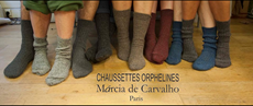 Chaussettes Orphelines