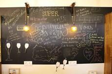 Le Social Bar : le meilleur bar de Paris est social et solidaire !