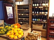 La Petite Cagette, épicerie bio à Paris !