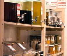 La toute première épicerie en vrac de Grenoble !