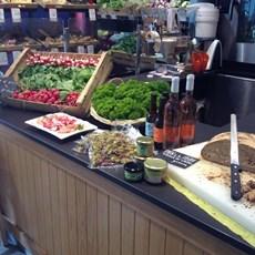 La Récolte, l'épicerie pour manger écologique !