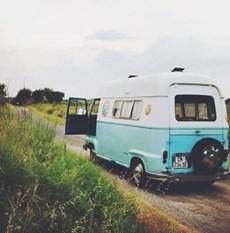 The Rolling Shop, le camion des marques françaises