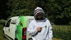 Les Ruches Urbaines - Pollinisation et récolte de miel à Paris