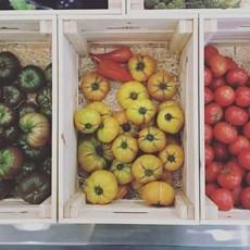 La ville de Lyon tient enfin son épicerie vrac