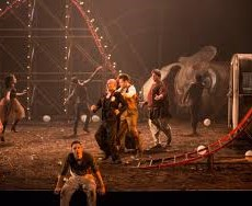 Les Gémeaux, un théâtre inclusif dédié aux créations contemporaines