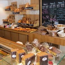 L'Etoile du Berger, une boulangerie éco-responsable