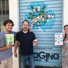 Imagina : Un cabinet de consulting spécialisé dans le développement durable