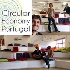 Circular Economy Portugal.
