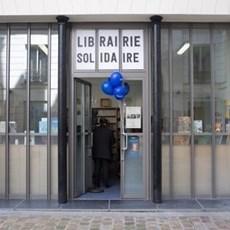 La Librairie solidaire