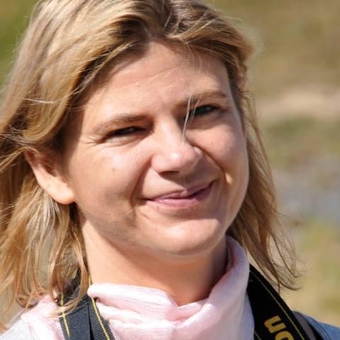 Cécile Lame
