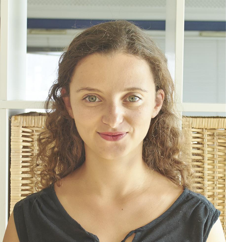 Claire Chouraqui