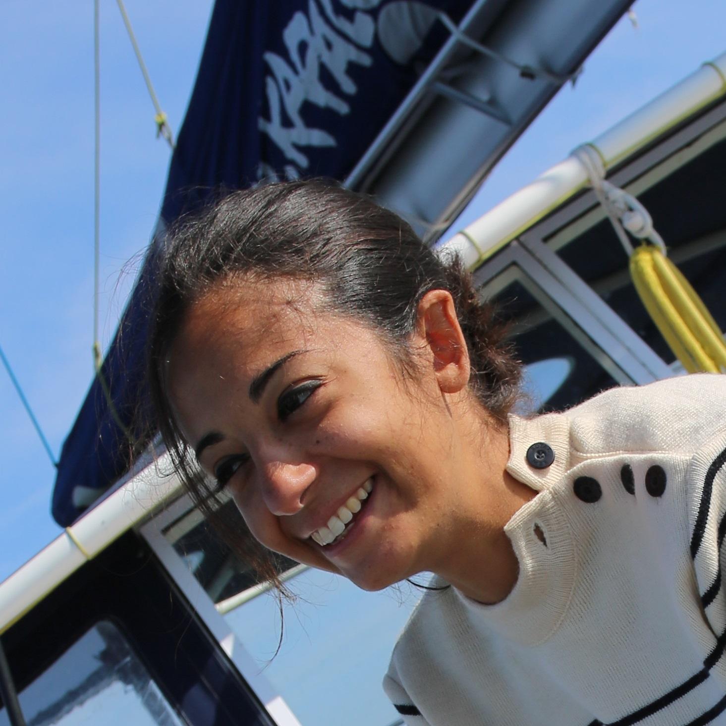 Cécile - Galteane
